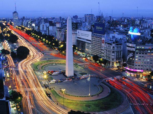 Buenos Aires es una Smart City