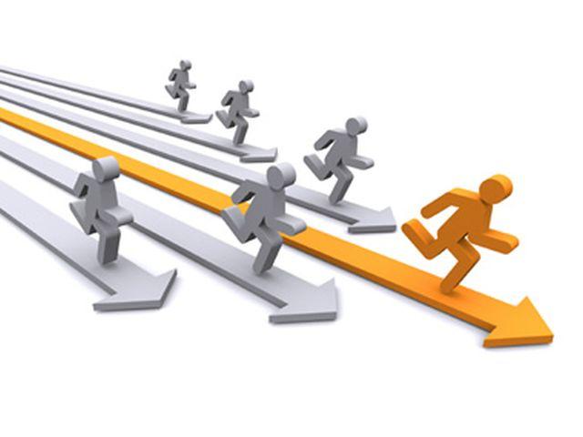 Hipercompetitividad sinónimo de Marketing Competitivo