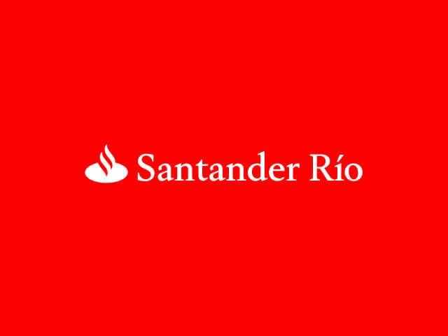 Nuevo edificio de Santander Río