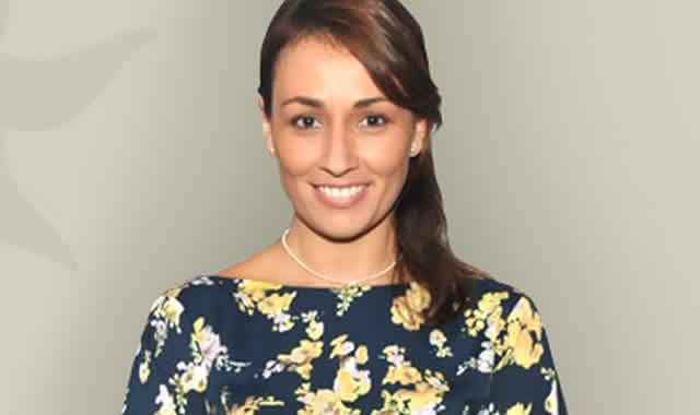 Laura Molano, nueva Directora General Corporativa de Marketing de Grupo Iberostar