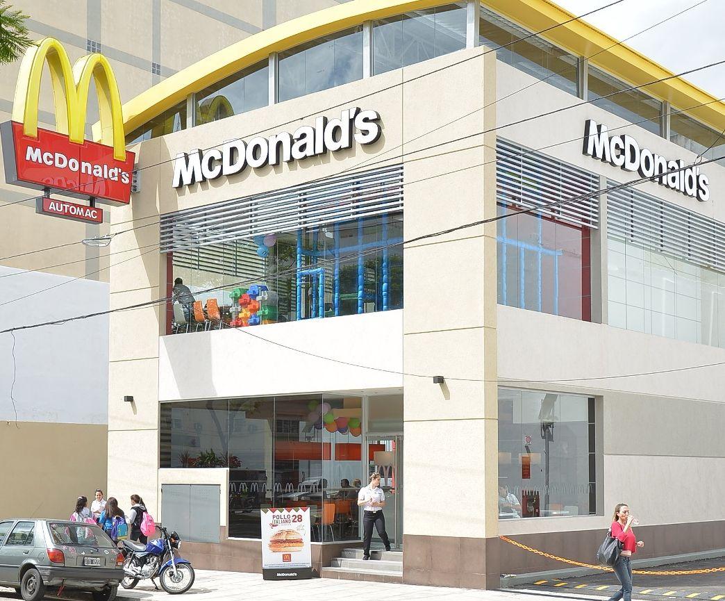 McDonald's continúa su plan de expansión y generación de empleo en el país