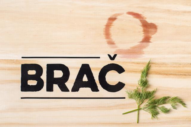 Llega Brac a Palermo