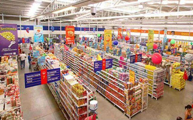 Supermercados que no ofrezcan la canasta navideña serán multados