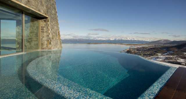 Arakur Ushuaia Resort & Spa recibió dos exclusivos reconocimientos