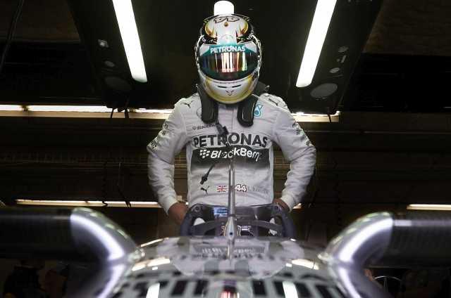 Mercedes-Benz dará a conocer su nuevo Fórmula 1