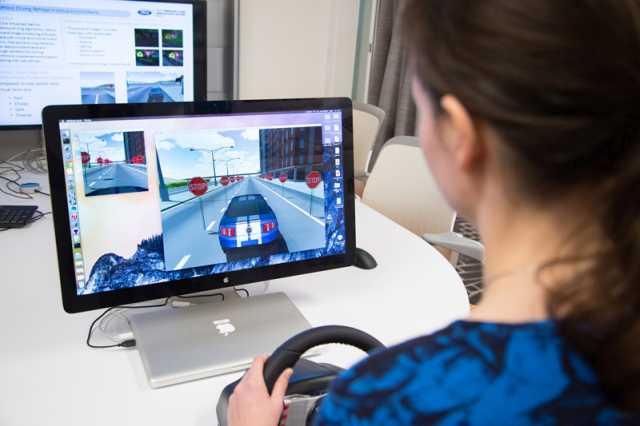 Ford inauguró centro de investigación e innovación en Silicon Valley