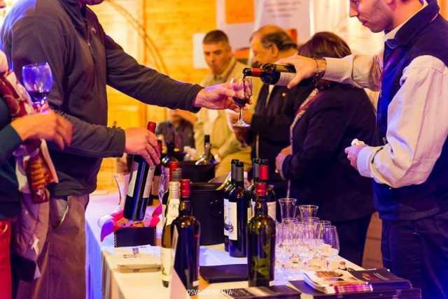 Se acerca una nueva edición de Expo Vinos Angostura