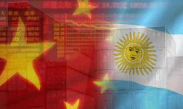 Argentina diversificará sus exportaciones a China tras acuerdo bilateral