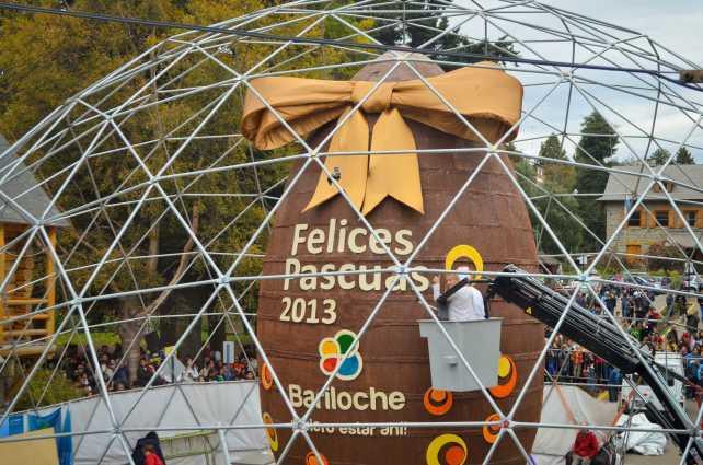 La Capital Nacional del Chocolate se prepara para Semana Santa
