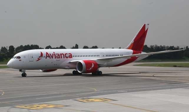 Lufthansa Technik proveerá servicios de mantenimiento de componentes para la flota Avianca