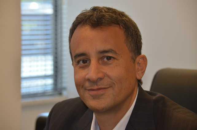 Brink's Argentina designó a Ezequiel Sosa como Director de Negocios