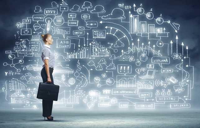 El Big data va a transformar sin duda el cómo las empresas planifican sus estrategias