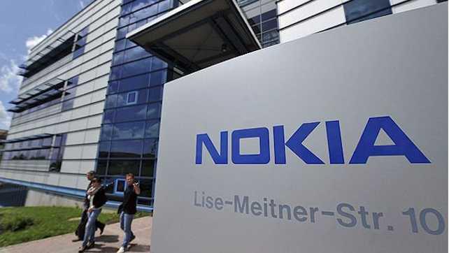 Nokia finalmente adquirió Alcatel