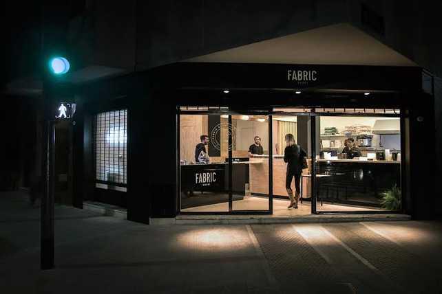 Fabric Sushi abre su primera franquicia en Caballito