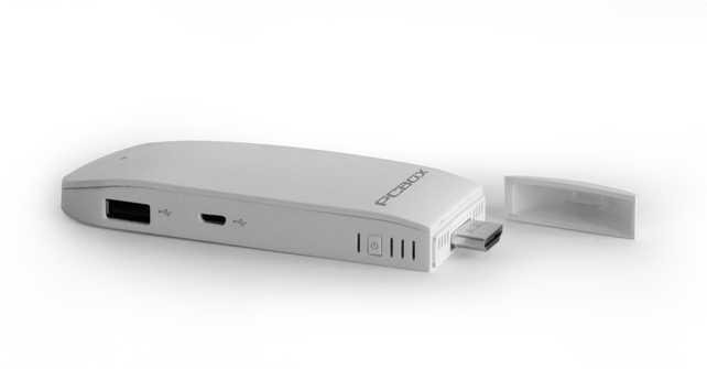 PCBOX presenta su mini computadora de bolsillo