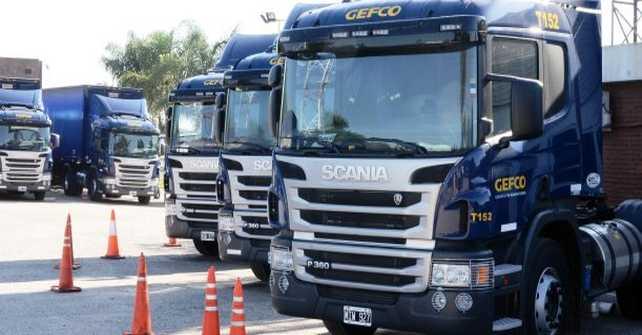 GEFCO Argentina renueva su flota de camiones