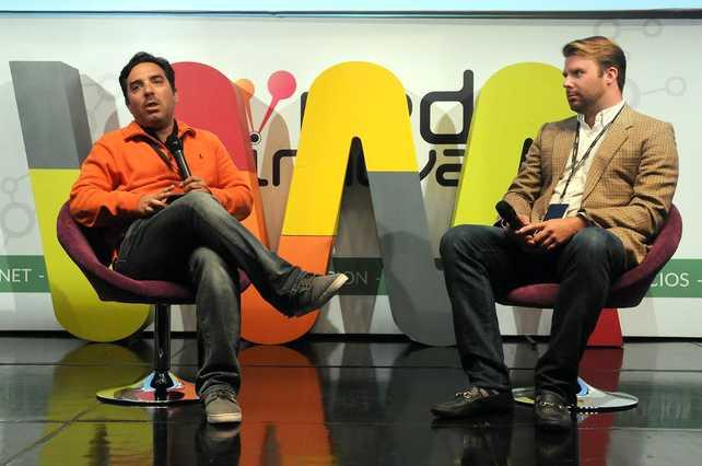 Siete de cada diez startups de Wayra reciben nuevas rondas de inversión de terceros