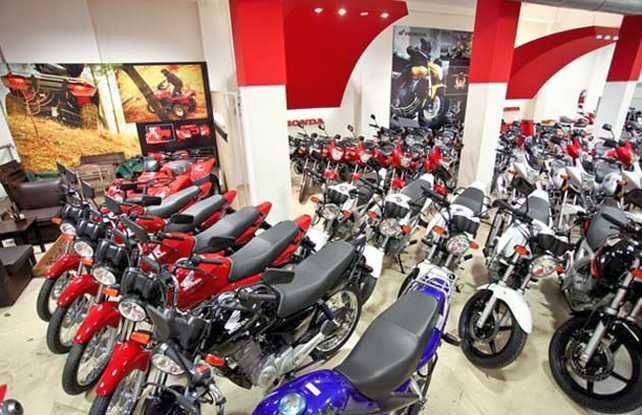 CADECOM mantiene su proyección de vender 450.000 motos para el 2015