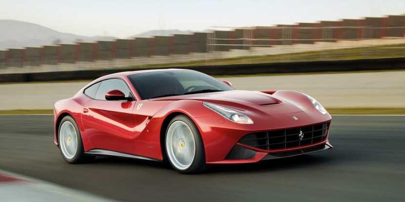 El Ferrari F12 GTO podría debutar en el Salón de Frankfurt con 800 CV