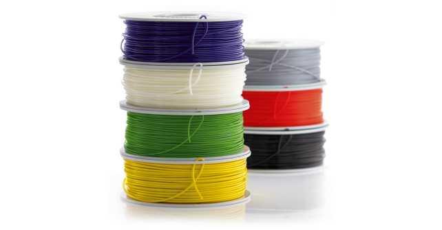 Verbatim se inserta en el mercado de la impresión 3D