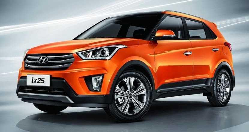 Hyundai Creta, así se llamará el próximo SUV compacto de la marca