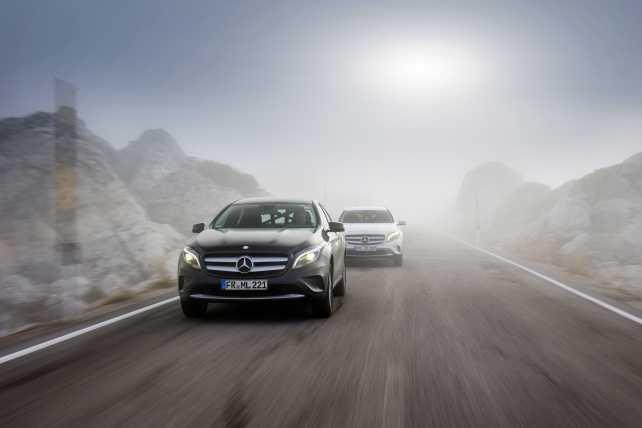 Mercedes-Benz, la marca alemana más valiosa