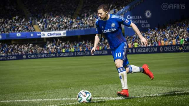 FIFA 16 innova en toda la cancha para que los fans puedan jugar hermoso