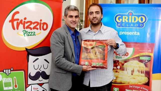 Heladerías calentitas: Frizzio ya explica 15% de la facturación de Grido