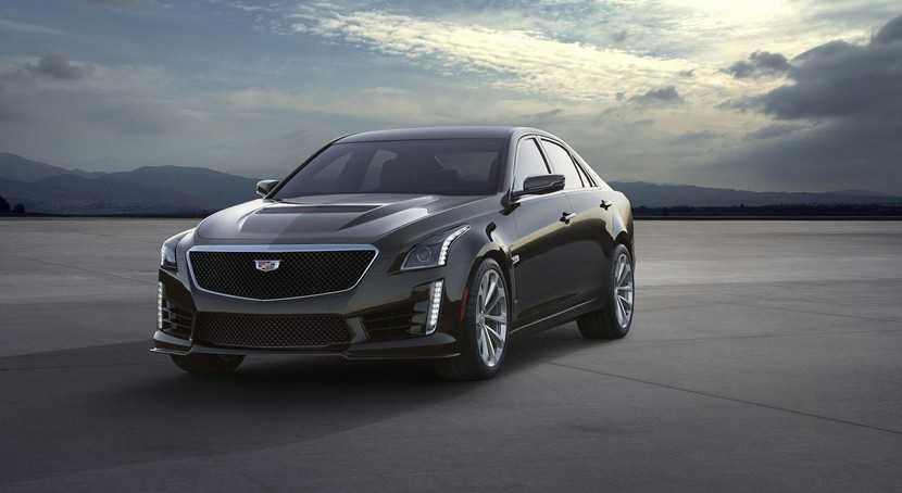 Cadillac prepara una completa gama de modelos para Europa