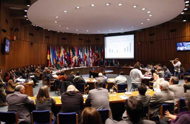 América Latina crecerá sólo un 0,5 % en 2015
