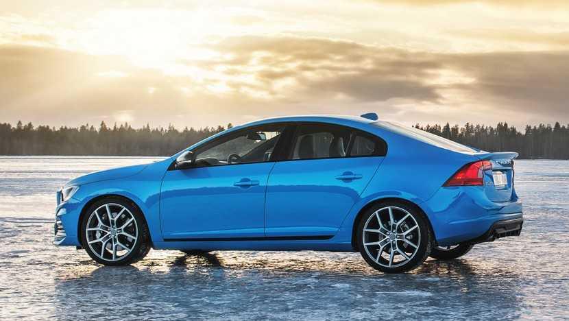 Volvo compra el 100% de las acciones de Polestar