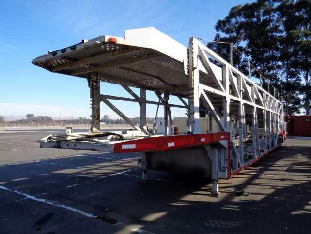 Narvaez Superbid realizará dos grandes Subastas on line de equipamiento logístico