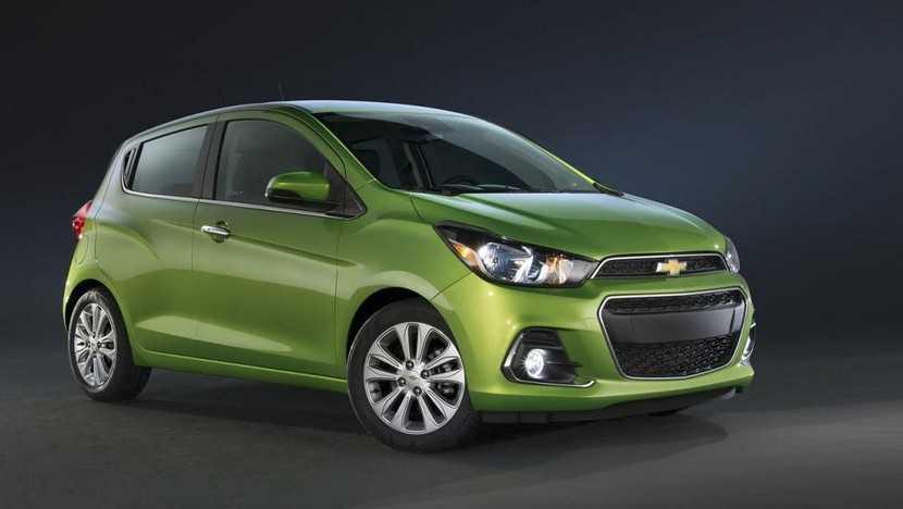 General Motors y SAIC desarollarán un nuevo utilitario para mercados emergentes
