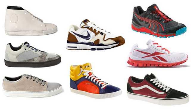 La compra de zapatillas se recupera lentamente