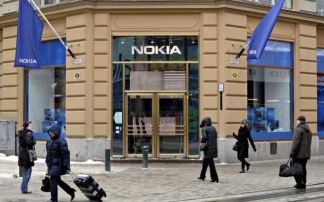 Nokia vende HERE al consorcio formado por Audi, BMW y Daimler