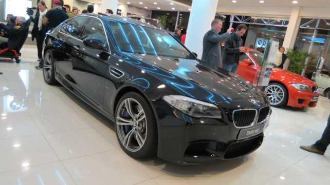 Cerró el único concesionario BMW M de la Argentina
