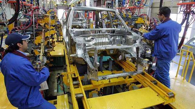 Fabricar un auto cuesta lo mismo que en la previa a la devaluación