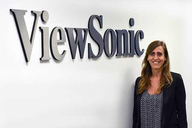 ViewSonic Nombra a Fernanda Defelippe como Gerente de Territorio