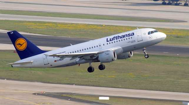 Lufthansa obtiene World Travel Award 2015