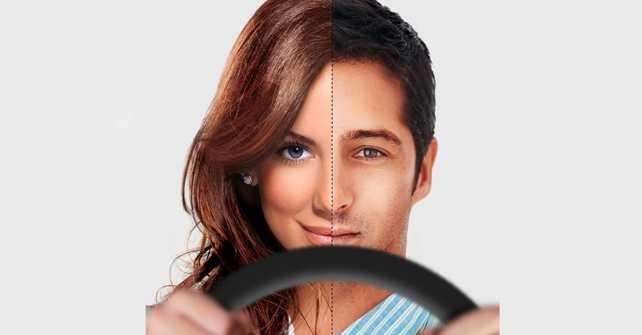 Conductas al volante: Hombres vs. Mujeres