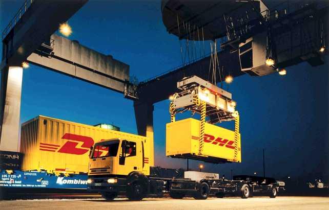 DHL presenta las cadenas de suministro del futuro