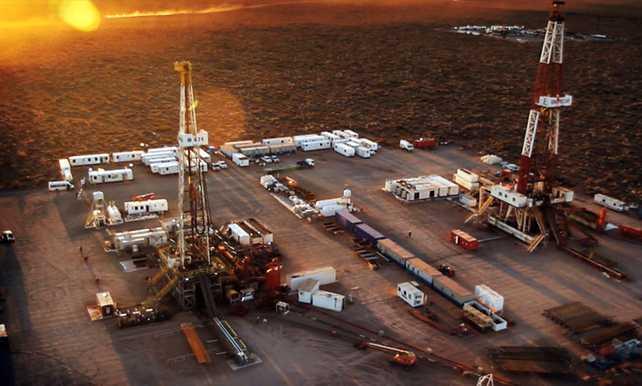 YPF y Vaca Muerta impulsan el creciemiento del mercado petrolero