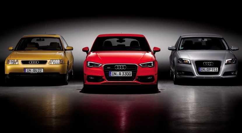 Audi demanda a Volkswagen y ejerce presión en el escándalo de motores TDI