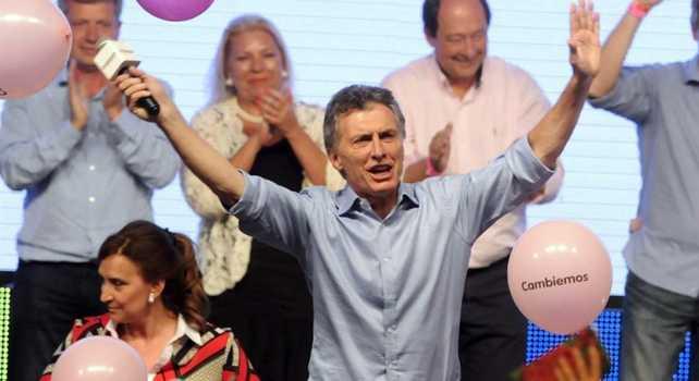 Las primeras 7 medidas que tomaría Macri