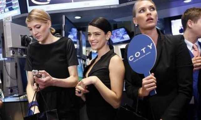 Coty comprará unidad de belleza de brasileña Hypermarcas en US$1.000M