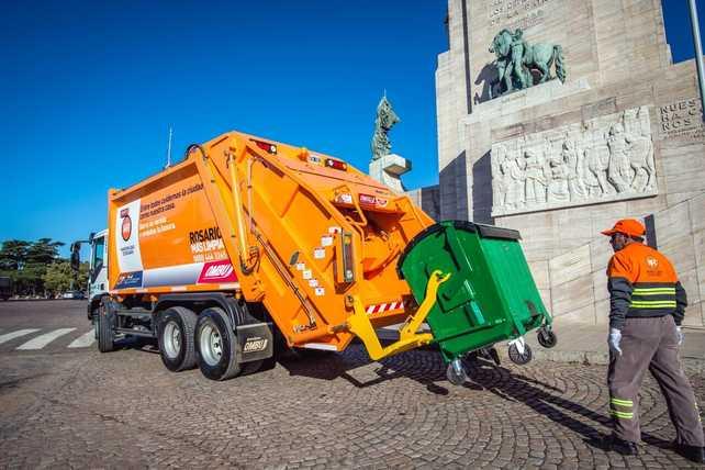 Ombú estrena su nueva división de Higiene Urbana