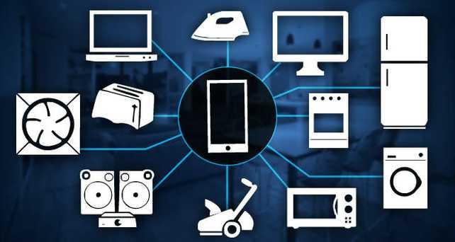Internet de las cosas: en 5 años habrá más de 25 mil millones de dispositivos conectados