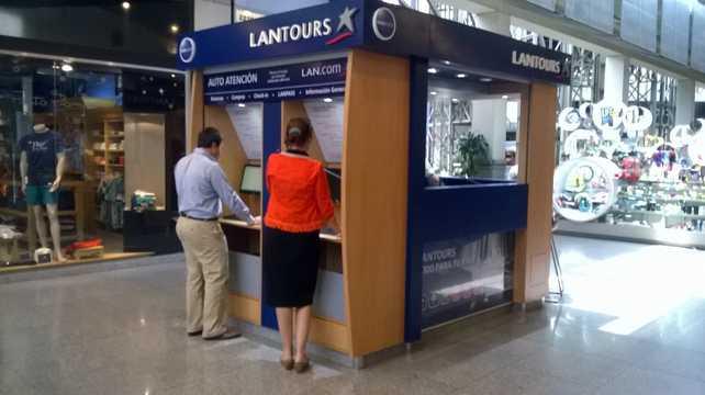 Nuevas oficinas de LAN en Córdoba
