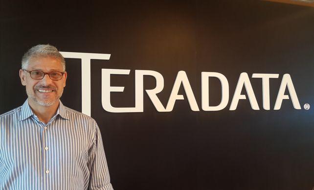 Gerente de Cuentas en Teradata