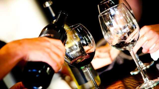 El test del vino, la nueva forma de tomar empleados